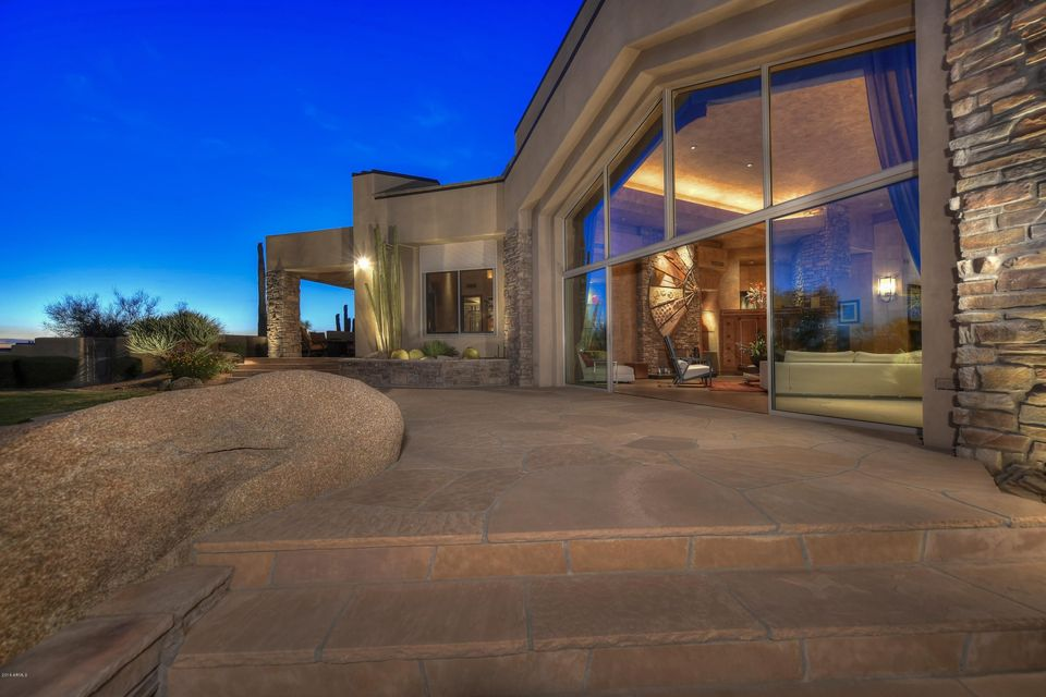 MLS 5671679 10411 E Balancing Rock Road, Scottsdale, AZ 85262 Scottsdale AZ Candlewood Estates