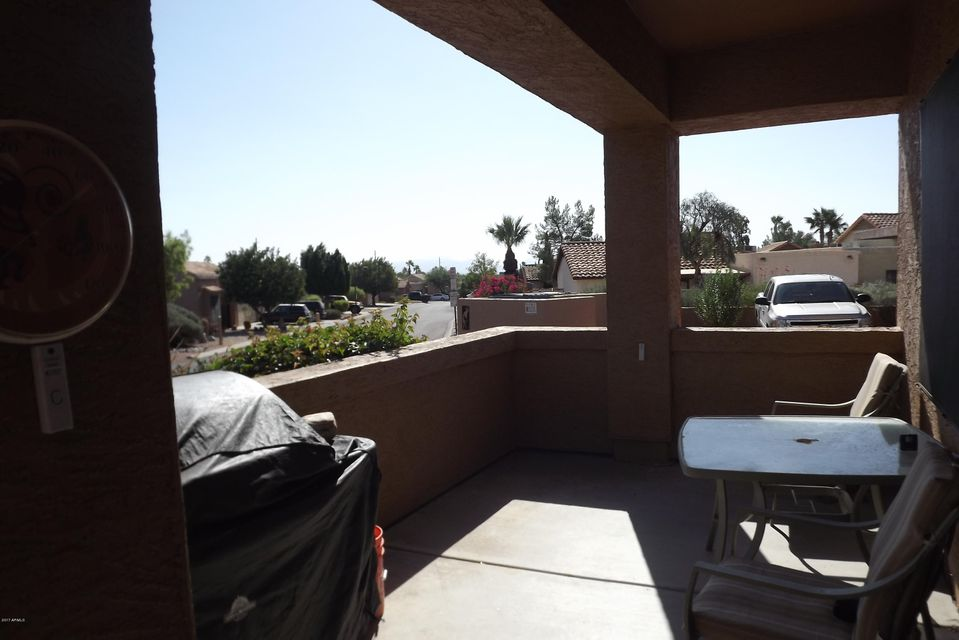 Photo of 14849 N KINGS Way #121, Fountain Hills, AZ 85268