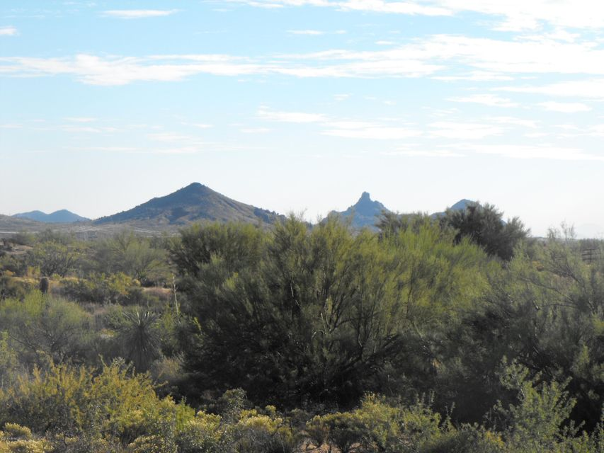 Photo of home for sale at 36421 105th Place N, Scottsdale AZ