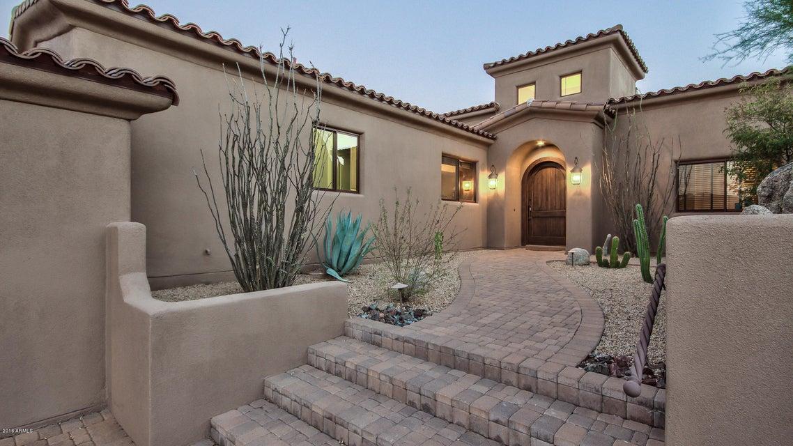 7941 E SOARING EAGLE Way Scottsdale, AZ 85266 - MLS #: 5673477