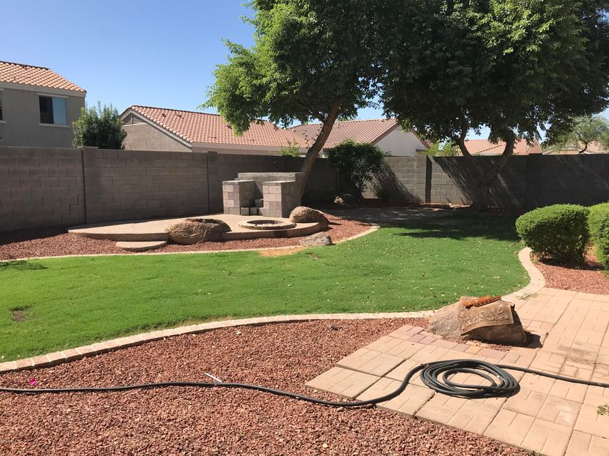 12203 W VALENTINE Avenue El Mirage, AZ 85335 - MLS #: 5671822