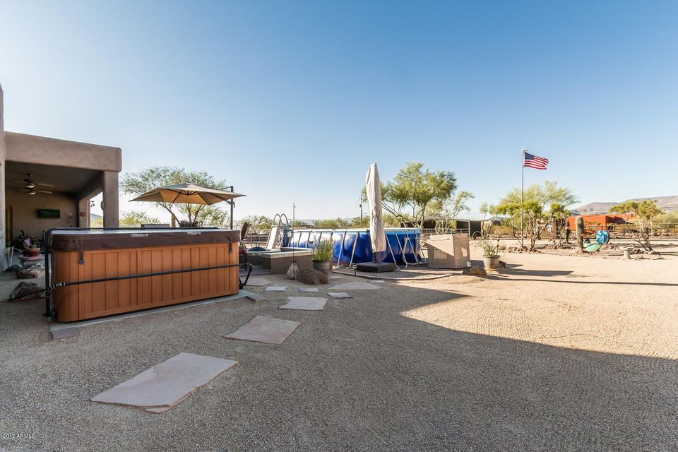 43915 N 20TH Street New River, AZ 85087 - MLS #: 5671862