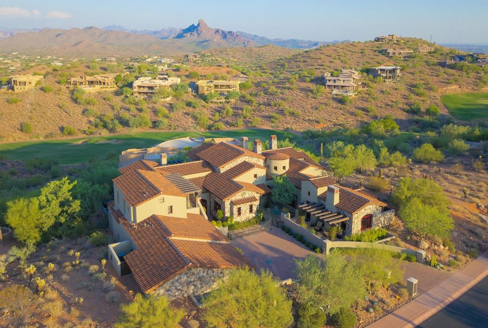 Photo of 9917 N CANYON VIEW Lane, Fountain Hills, AZ 85268