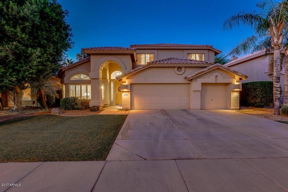 Photo of 750 W HACKBERRY Drive, Chandler, AZ 85248
