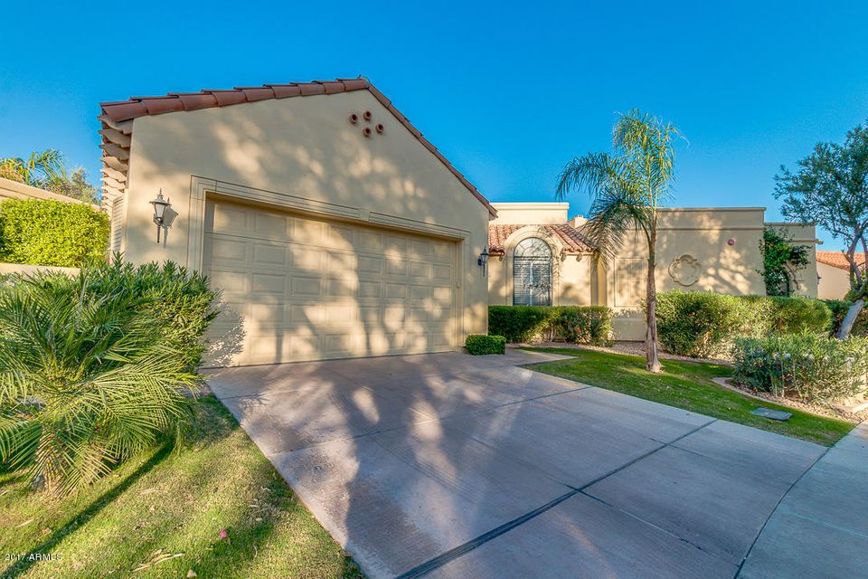10050 E MOUNTAINVIEW LAKE Drive Unit 55 Scottsdale, AZ 85258 - MLS #: 5671878