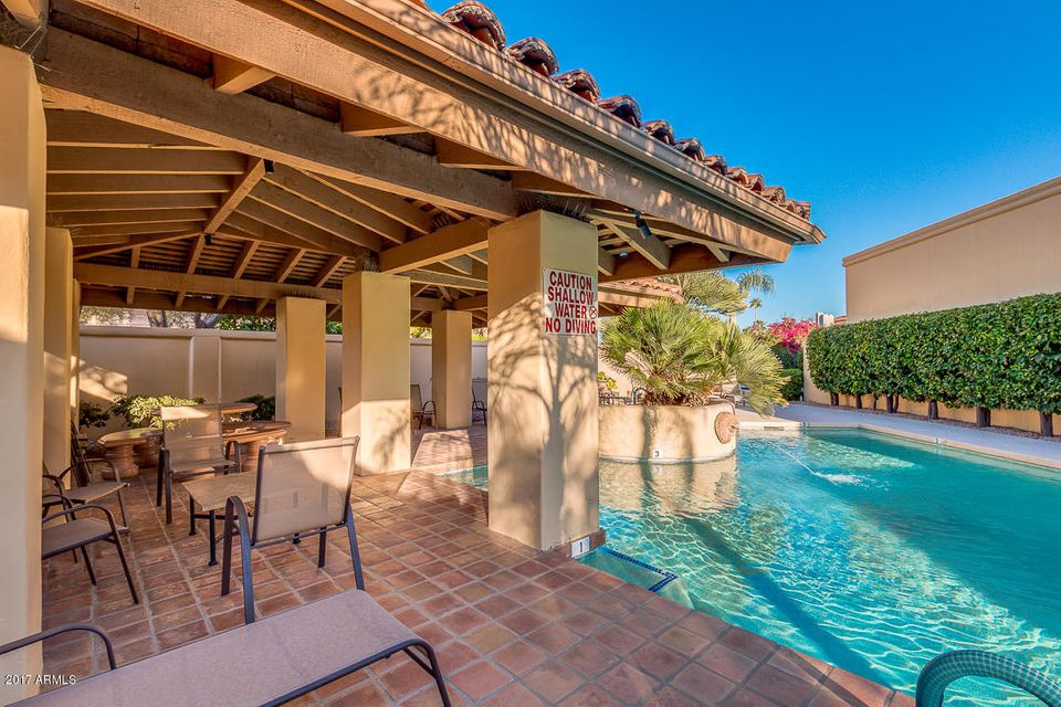 10050 E MOUNTAINVIEW LAKE Drive Unit 55 Scottsdale, AZ 85258 - MLS #: 5671878