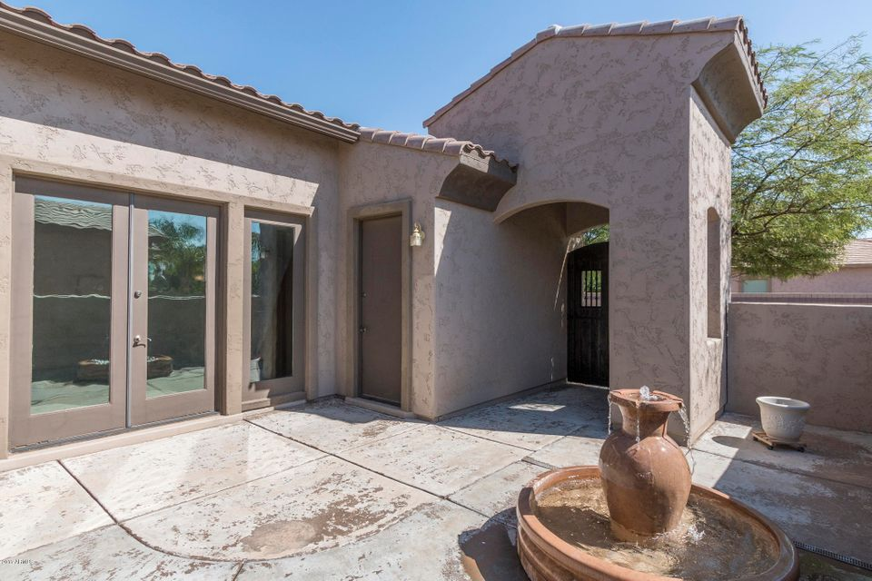 5960 S MESQUITE GROVE Way Chandler, AZ 85249 - MLS #: 5672402