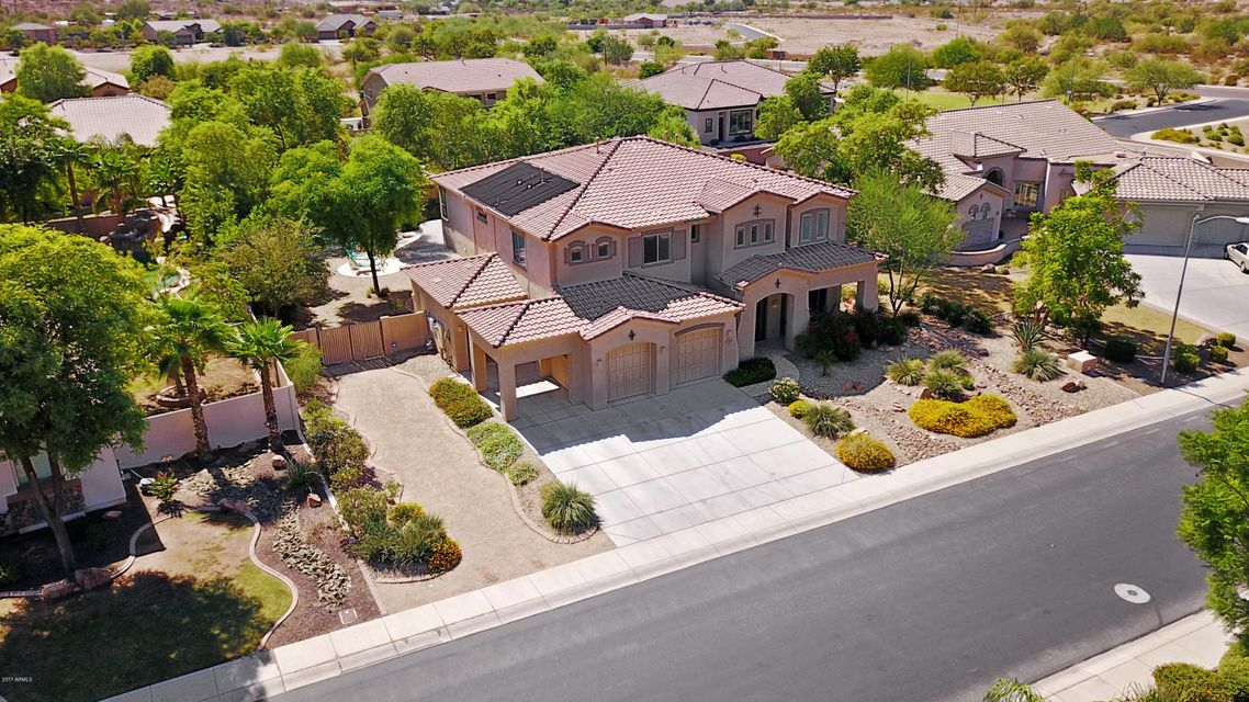9307 W MOLLY Lane Peoria, AZ 85383 - MLS #: 5671916
