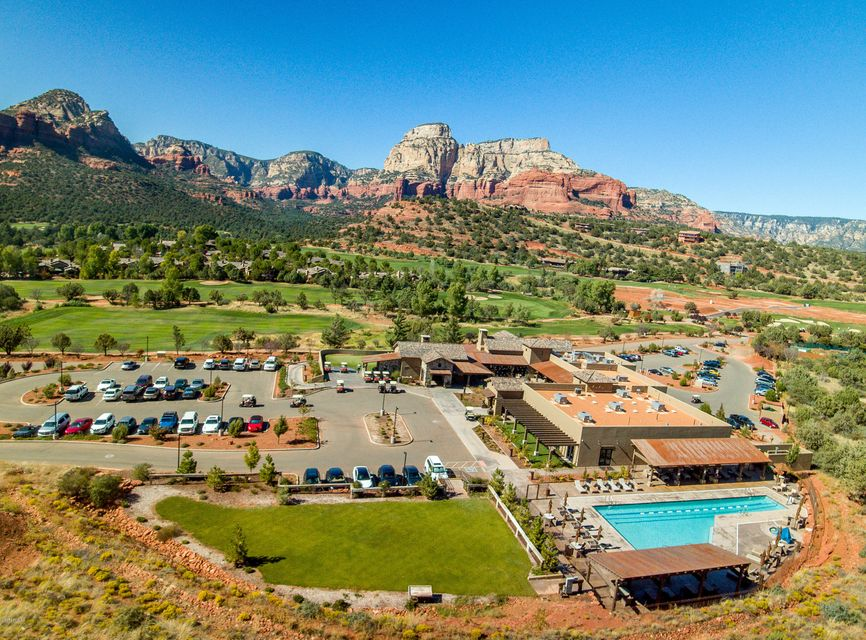 MLS 5673977 15 SECRET CANYON Circle Unit A-7, Sedona, AZ Sedona AZ Luxury