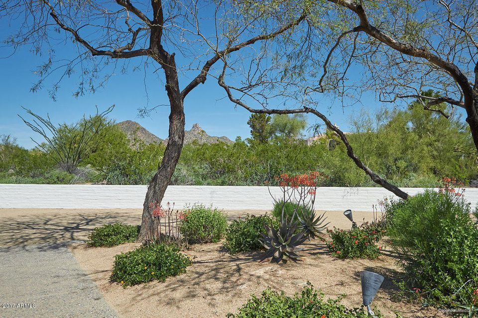 MLS 5671932 9440 E MARIPOSA GRANDE Drive, Scottsdale, AZ 85255 Scottsdale AZ Metes And Bounds