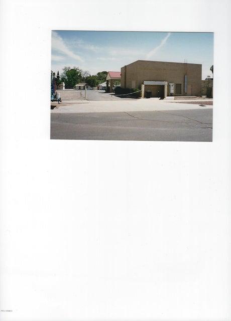 52 S MESA Drive Mesa, AZ 85210 - MLS #: 5708039
