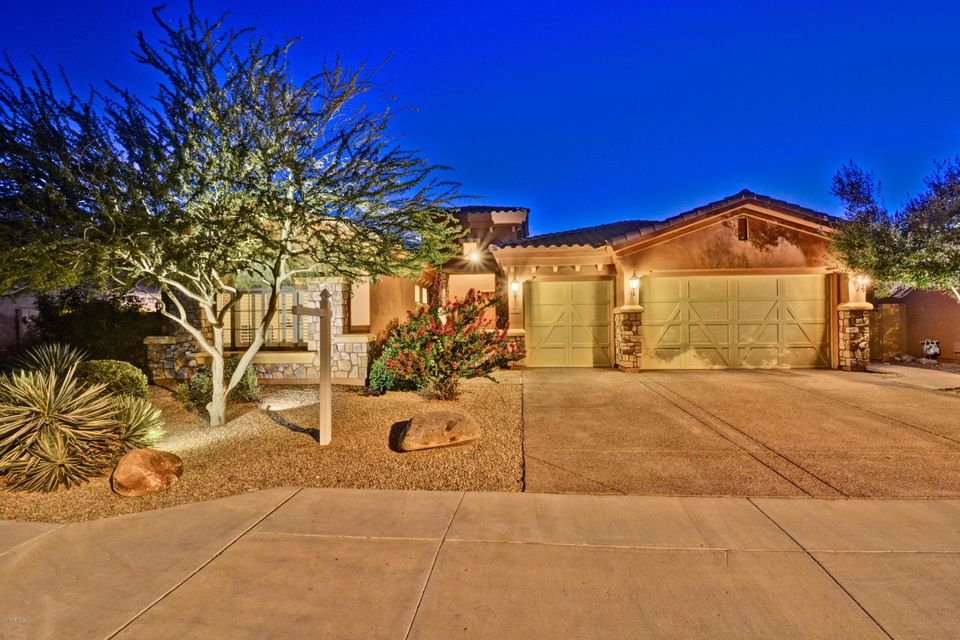 18113 W JUNIPER Drive Goodyear, AZ 85338 - MLS #: 5672086