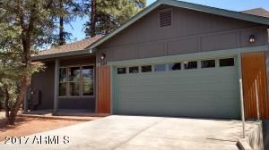 MLS 5671963 307 N Park Trail Circle, Payson, AZ Payson AZ Newly Built