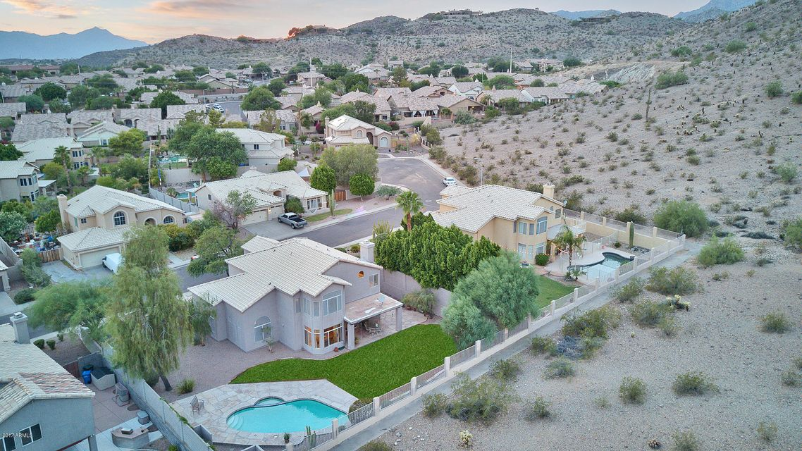 MLS 5672903 16219 S 24TH Way, Phoenix, AZ 85048 Phoenix AZ Mountain Park Ranch