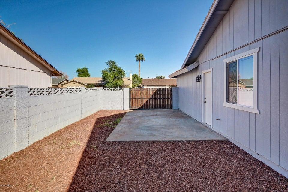 MLS 5672039 4822 N 64TH Drive, Phoenix, AZ 85033 Phoenix AZ Maryvale