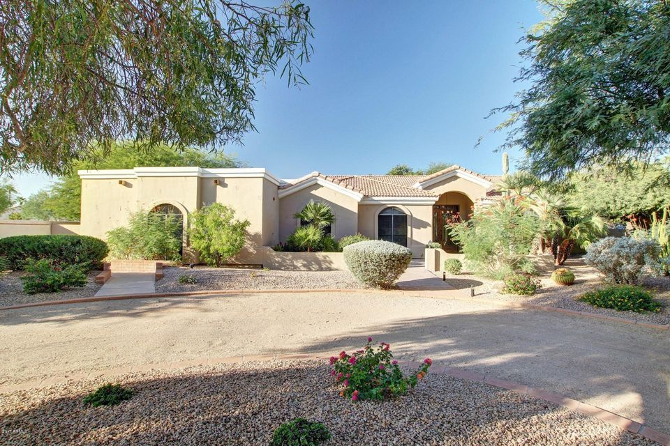 9620 E GARY Road Scottsdale, AZ 85260 - MLS #: 5567393