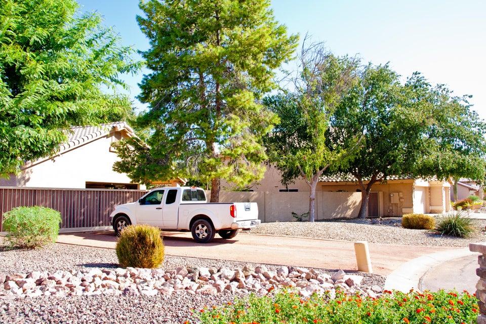 4936 W HACKAMORE Drive Phoenix, AZ 85083 - MLS #: 5672337
