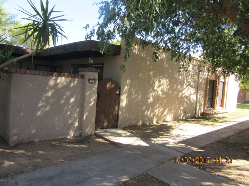 Photo of 5984 W AUGUSTA Avenue, Glendale, AZ 85301