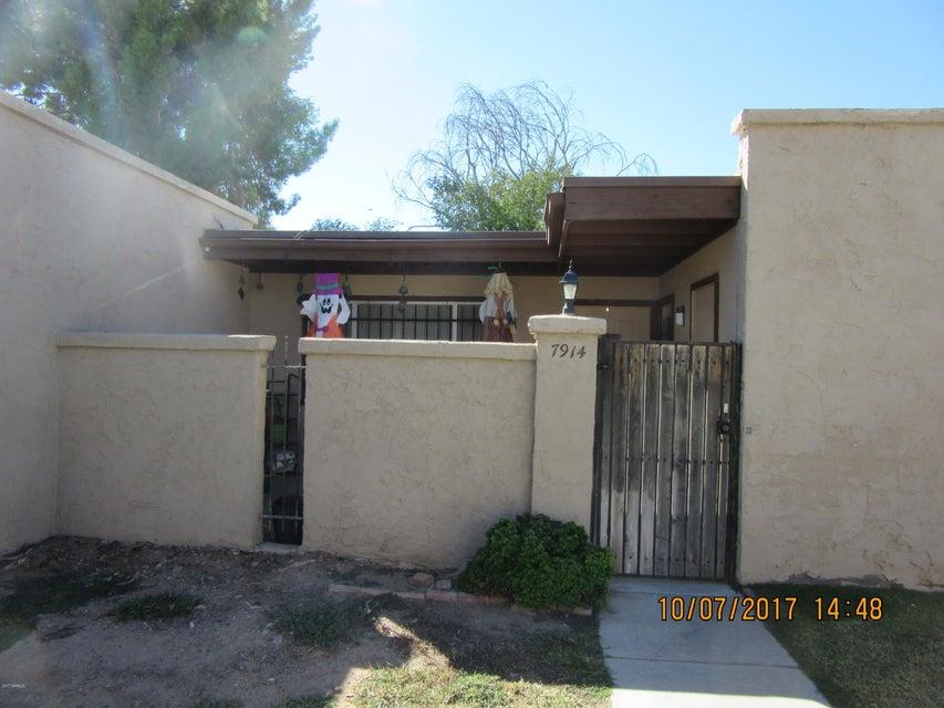 Photo of 7914 N 59TH Lane, Glendale, AZ 85301