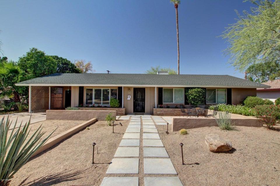 4810 N 31ST Street Phoenix, AZ 85016 - MLS #: 5672175