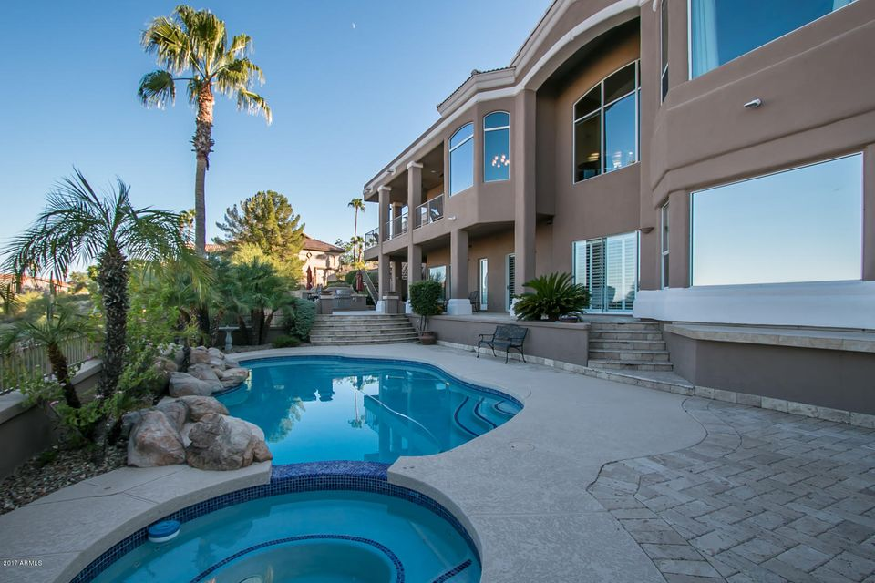 16410 E TREVINO Drive Fountain Hills, AZ 85268 - MLS #: 5672218