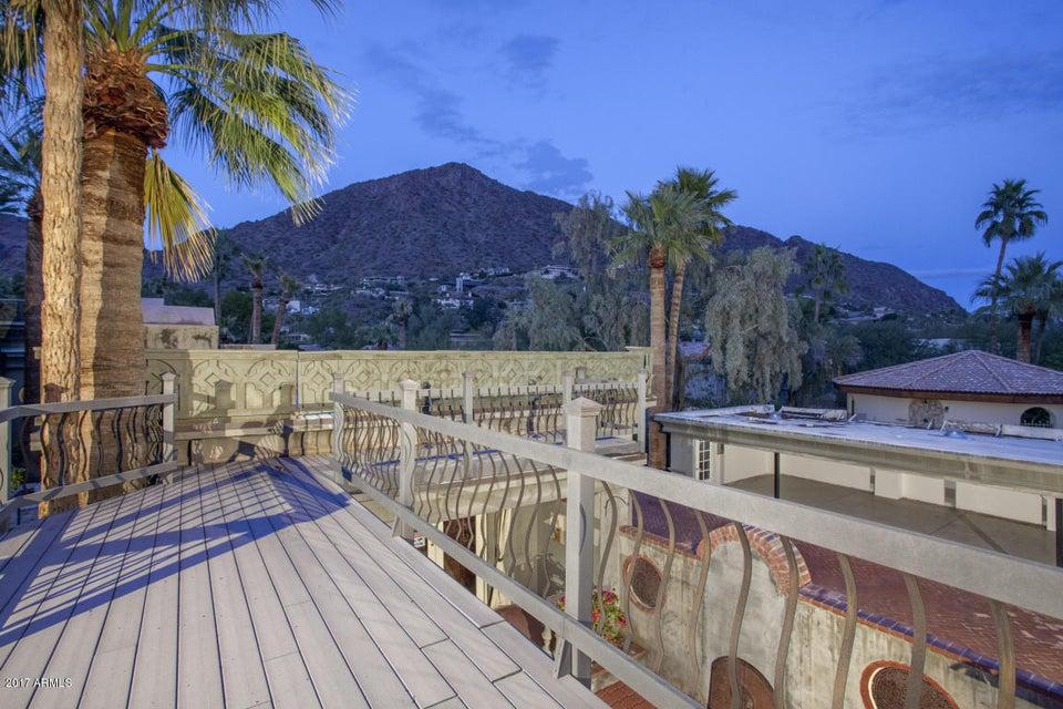5333 E PALOMINO Road Phoenix, AZ 85018 - MLS #: 5672123