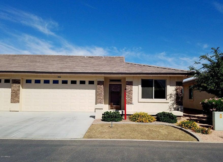 Photo of 2662 S SPRINGWOOD Boulevard #347, Mesa, AZ 85209