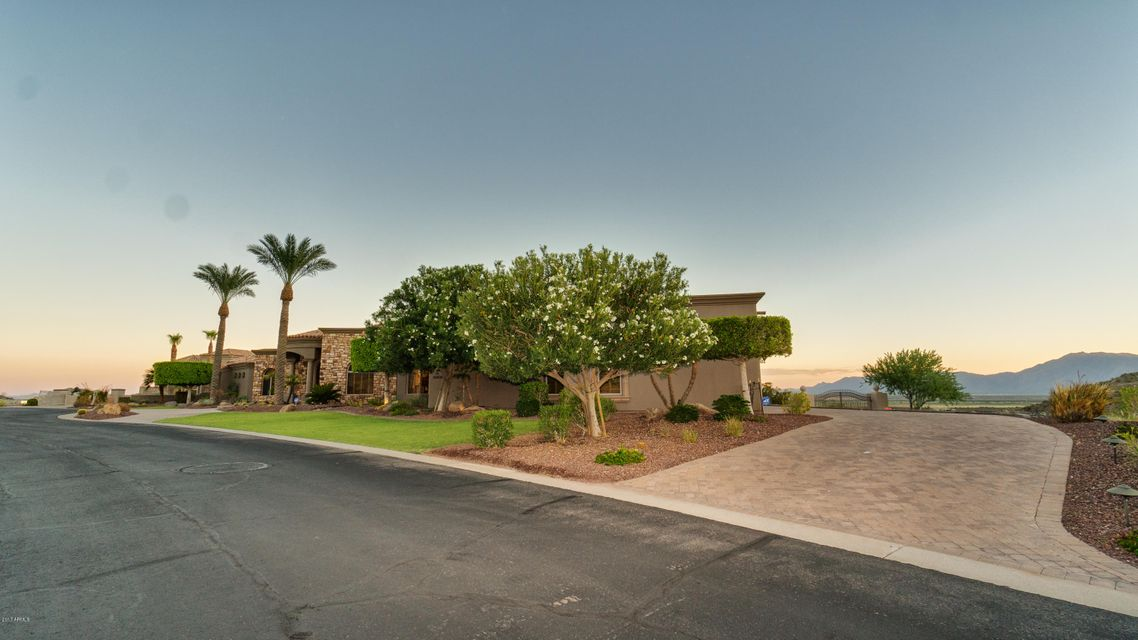 MLS 5672663 15808 S 7TH Street, Phoenix, AZ 85048 Ahwatukee Community AZ Custom Home