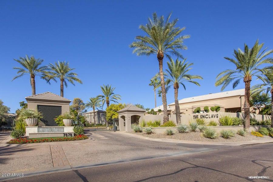 MLS 5669418 7878 E GAINEY RANCH Road Unit 13, Scottsdale, AZ 85258 Scottsdale AZ Gainey Ranch