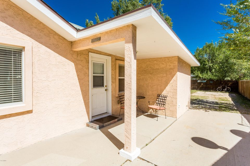 MLS 5672149 821 N LINCOLN Avenue, Prescott, AZ Prescott AZ Affordable