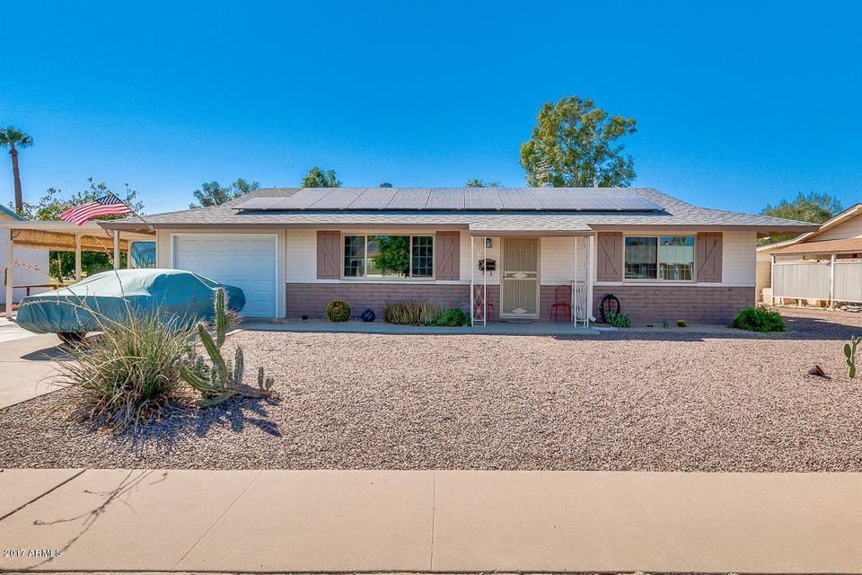 Photo of 12232 N THUNDERBIRD Road, Sun City, AZ 85351