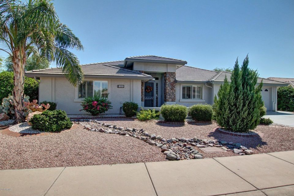Photo of 11265 E MEDINA Avenue, Mesa, AZ 85209