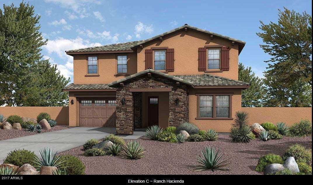 10146 E BERGERON Avenue Mesa, AZ 85212 - MLS #: 5672217