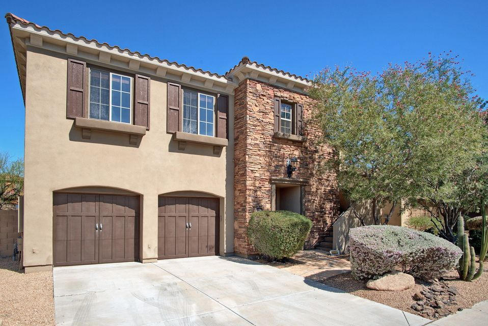 3962 E Morning Dove Trail Phoenix, AZ 85050 - MLS #: 5672421