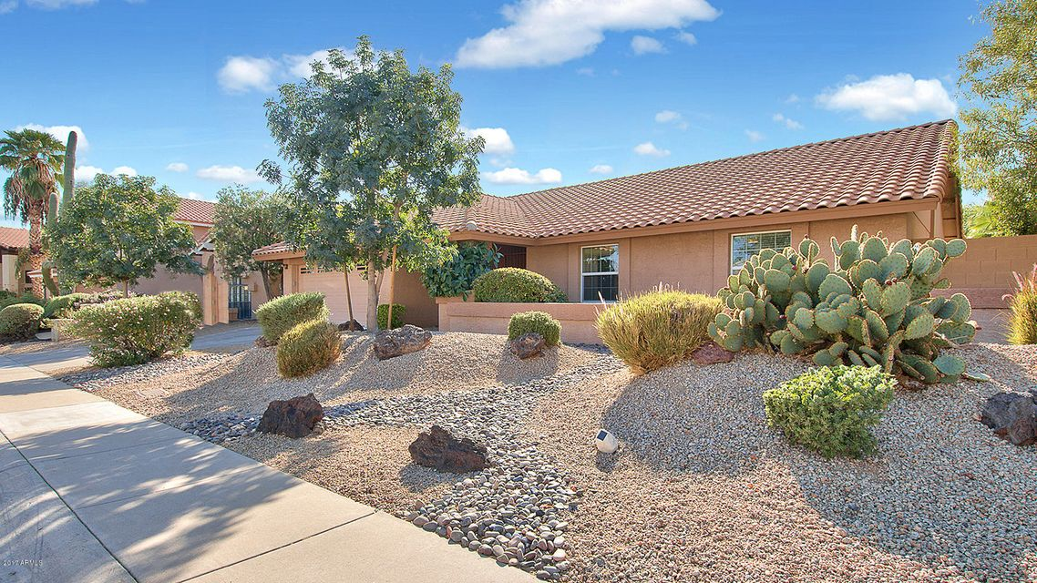 15214 N 50TH Place Scottsdale, AZ 85254 - MLS #: 5672767