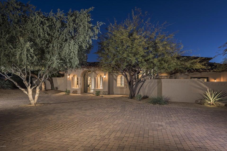 Photo of 10163 E SANTA CATALINA Drive, Scottsdale, AZ 85255