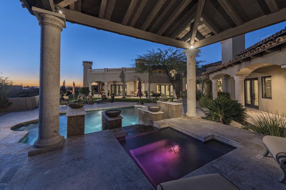 10163 E SANTA CATALINA Drive Scottsdale, AZ 85255 - MLS #: 5672275