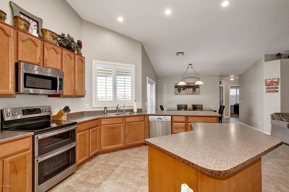 27921 N ADRENALINE Avenue San Tan Valley, AZ 85143 - MLS #: 5672293
