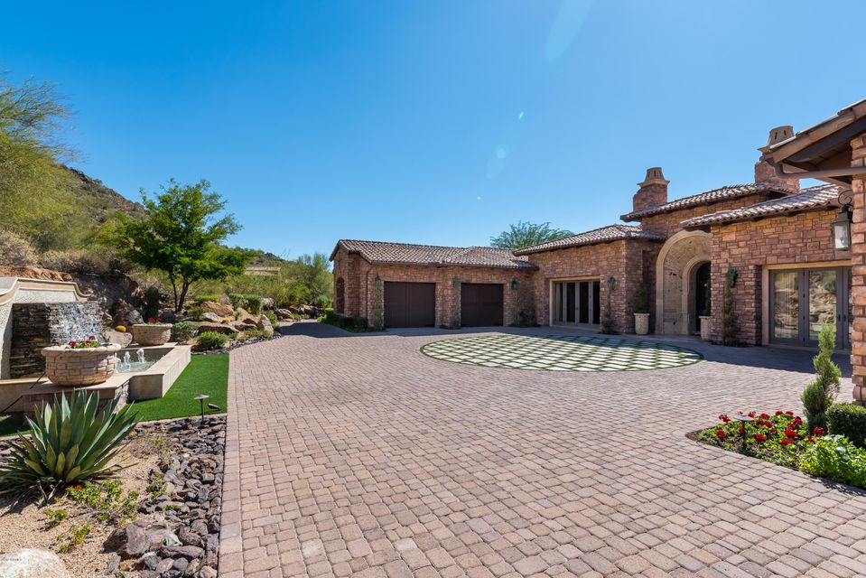 4335 N Diamond Point Circle Mesa, AZ 85207 - MLS #: 5672578