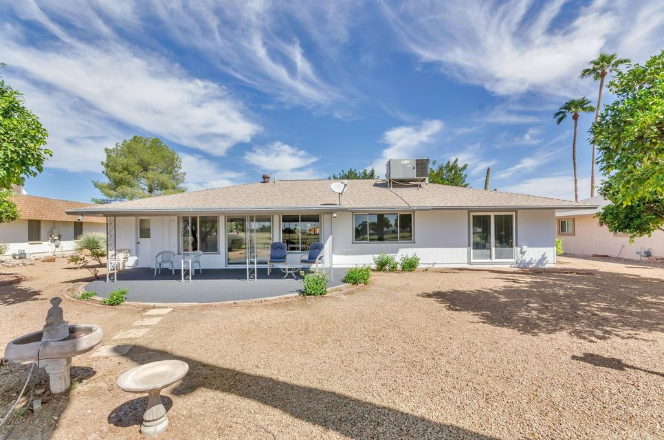 10625 W WHITE MOUNTAIN Road Sun City, AZ 85351 - MLS #: 5669947