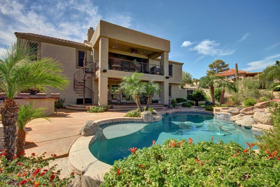 11039 N PINTO Drive Fountain Hills, AZ 85268 - MLS #: 5672389