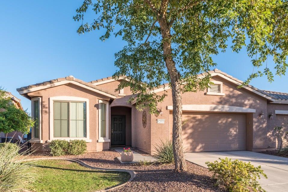 Photo of 42003 W DORSEY Drive, Maricopa, AZ 85138