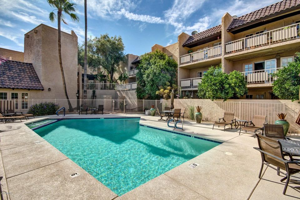 MLS 5672478 7402 E CAREFREE Drive Unit 308, Carefree, AZ Carefree AZ Scenic