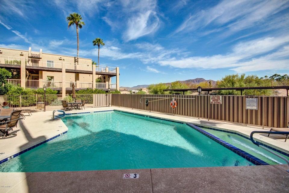 MLS 5672478 7402 E CAREFREE Drive Unit 308, Carefree, AZ 85377 Carefree AZ Affordable