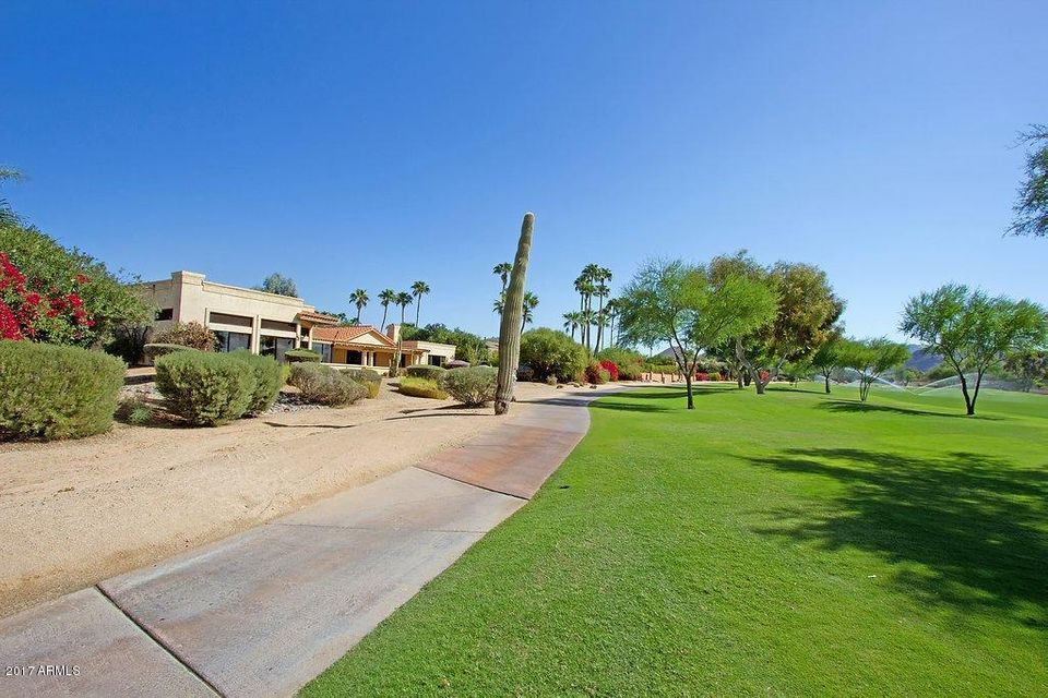 MLS 5672693 8623 E CLUBHOUSE Way, Scottsdale, AZ 85255 Scottsdale AZ Pinnacle Peak Country Club