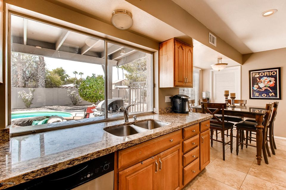 6511 E PRESIDIO Road Scottsdale, AZ 85254 - MLS #: 5672430