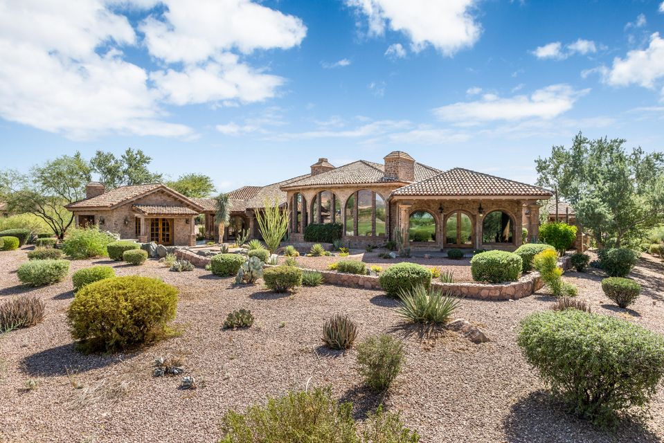 7258 E SPANISH BELL Lane Gold Canyon, AZ 85118 - MLS #: 5667819