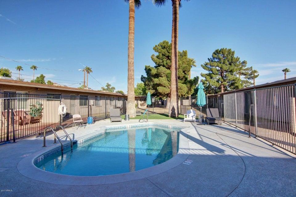 MLS 5672436 3445 N 36TH Street Unit 51, Phoenix, AZ 85018 Phoenix AZ Rose Garden