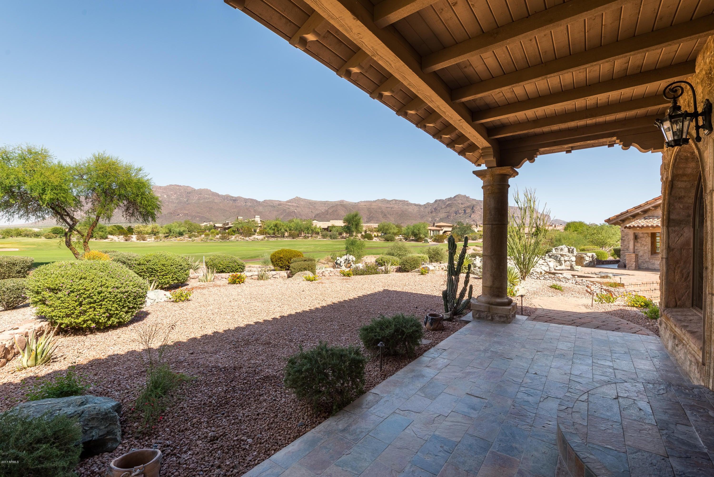 MLS 5667819 7258 E SPANISH BELL Lane, Gold Canyon, AZ 85118 Gold Canyon AZ Luxury