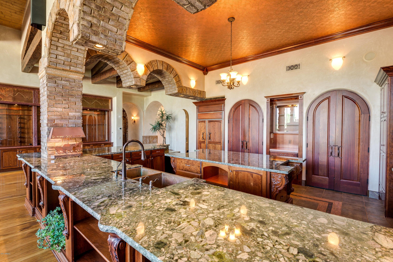 7258 E SPANISH BELL Lane Gold Canyon, AZ 85118 - MLS #: 5667819